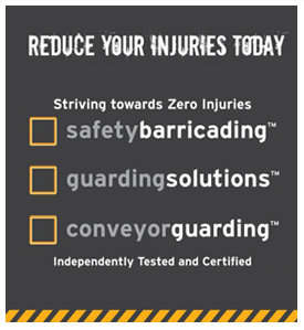 Reduce your injuries today